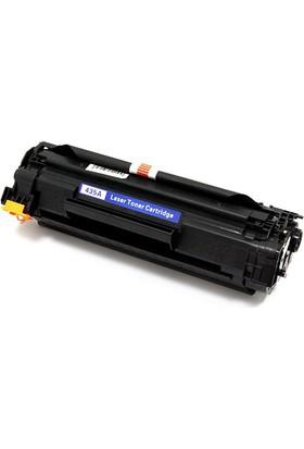 Hp Cb435A / Canon Crg712 Muadil Toner