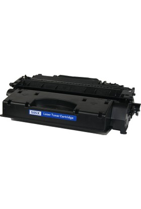 Hp Ce505X / Hp Cf280X / Canon Crg719H Muadil Toner