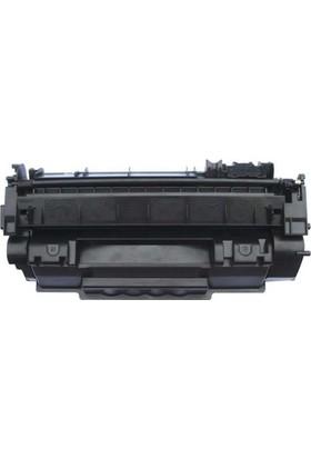 Hp Q7553A / Q5949A / Canon Crg715 Muadil Toner