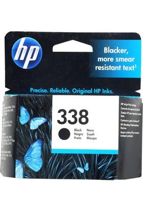 Hp 338 / C8765Ee Siyah Orjinal Kartuş