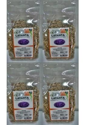 İksir Lavanta 4 x 40 Gr
