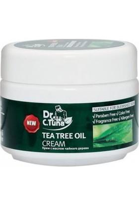 Farmasi 1109072 Dr. C. Tuna Çay Ağacı Yağı Kremi (110Ml)