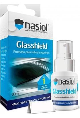 Nasiol™ Glasshield™ Nano Yağmur Kaydırıcı