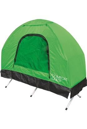 """Bestway Katlanabilir Çadırlı Kamp Yatağı 76""""x31""""x16.5"""" (67385EU)"""