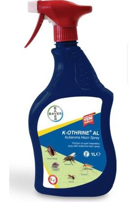 Bayer K-Othrine Al Böcek