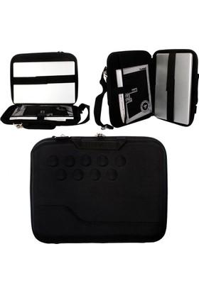 Tagger 16'' İnç Laptop-Tablet Çantası Siyah