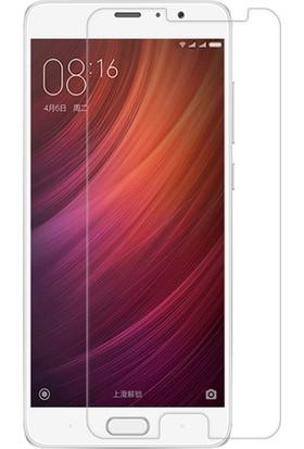Case 4U Xiaomi Redmi Pro Nano Cam / Nano Glass Kırılmaya Dayanıklı Ekran Koruyucu