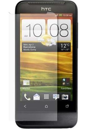 Case 4U HTC One V Ekran Koruyucu (Parmak izi bırakmaz)**