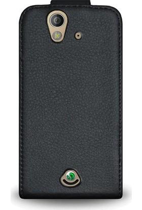 Case 4U Sony Ericsson Ray Flip Kılıf