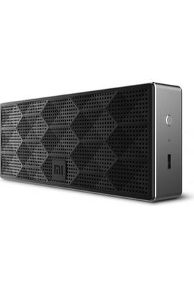 Xiaomi Bluetooth Hoparlör Siyah (Kare)