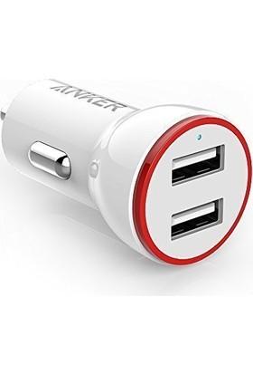 Anker PowerDrive 2 Lite USB Araç Şarj Cihazı