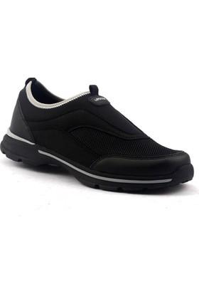 Lescon L-4586 Siyah Outdoor Ayakkabı 40-45