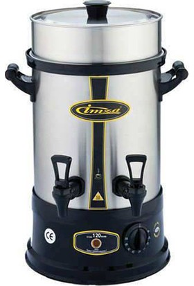 İmza 120 Bardak Çay Makinesi
