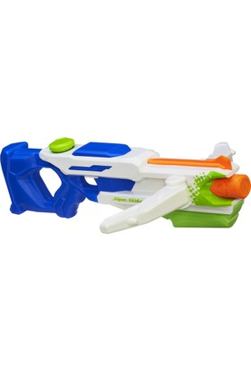 Nerf Super Soaker Trı-Strike Crossbow
