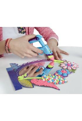 Doh Vıncı Dv Makyaj Masası Tasarım Seti