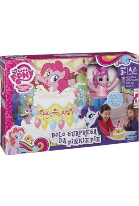 My Little Pony Pınkıe Pıe