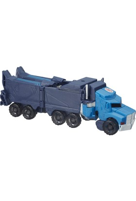 Transformers Rıd Figür - Optimus Prime
