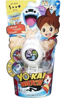 Yo-Kai Watch Saat