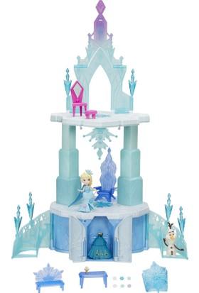 Disney Frozen Little Kingdom Elsa'Nın Sihirli Sarayı