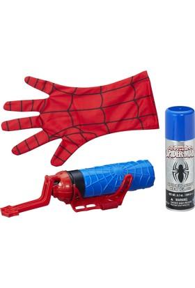 Spider-man Ağ Fırlatıcı