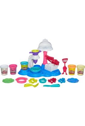 Play Doh Tatlı Partisi