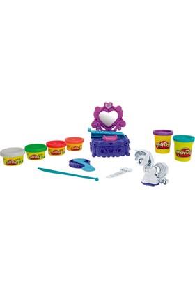 Play Doh Rarıty Güzellik Salonu