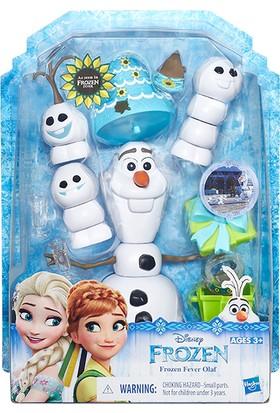 Dısney Frozen Kutlama Olaf Oyun Seti