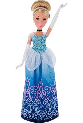 Disney Prenses Işıltılı Prensesler - Sindirella