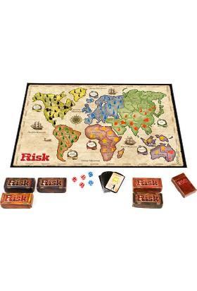 Hasbro Risk Has-B7404