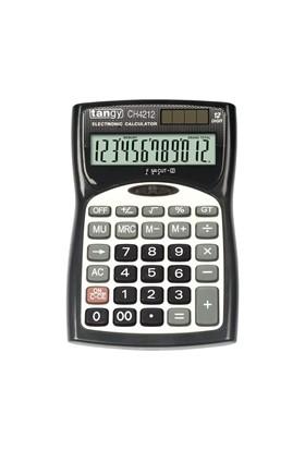 Tangy Ch-4212 / 12 Hane Dijital Hesap Makinesi