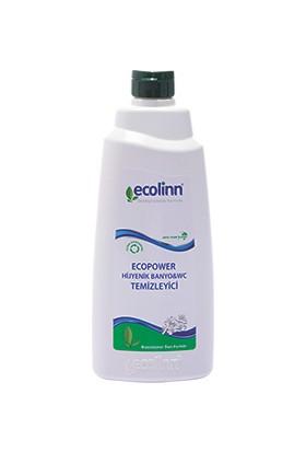 Ecolinn Ecopower Hijyenik Banyo Vc Temizleyici 1000 Ml