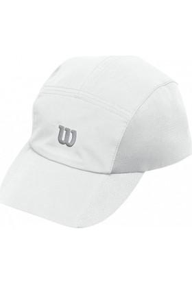 Wilson Rush Strech Woven Şapka - Beyaz ( WR5004100 )