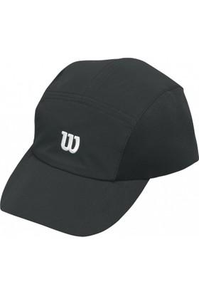 Wilson Rush Strech Woven Şapka - Siyah ( WR5004700 )