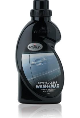 Astonish Cilalı Şampuan 750 ML.