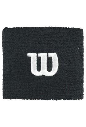 Wilson Wristband Bilek Bandı - Siyah OSFA ( WR5602700 )