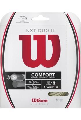 Wilson Kordaj NXT DUO II (WRZ948900)