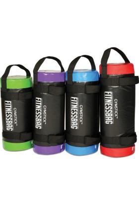 Gymstick Fitness Bag 10 Kg Fitness Çantası 62055-10 + DVD