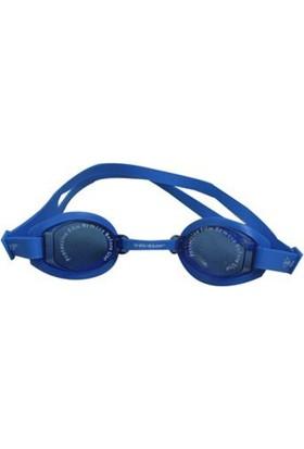Dunlop Yüzücü Gözlüğü 2321-6 Blue
