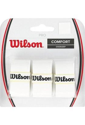 Wilson Pro Overgrip 3'lü Beyaz ( WRZ4014WH )