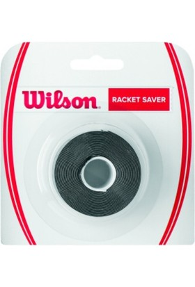 Wilson Raket Koruyucu Siyah ( WRZ522800 )