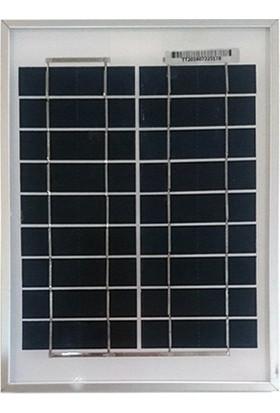 Tommatech 5 Wp Güneş Paneli