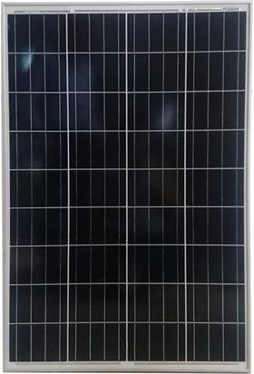 Tommatech 100 Wp Güneş Paneli