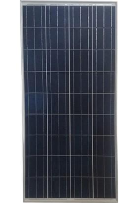 Tommatech 155 Wp Güneş Paneli