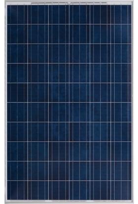 Tommatech 255 Wp Güneş Paneli