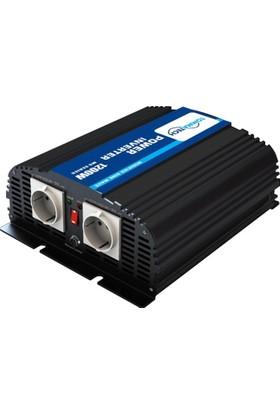 Tommatech 1200 Watt 12 V Modifiye Sinüs İnverter