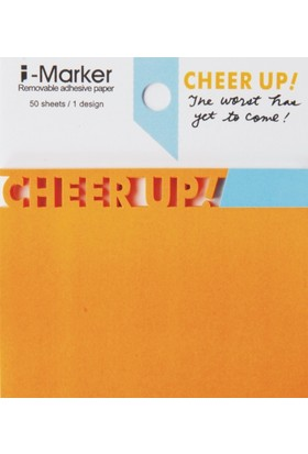 Coccomell i-Marker Cheer Up