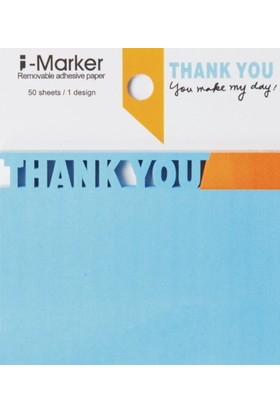 Coccomell i-Marker Thank You