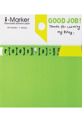 Coccomell i-Marker Good Job