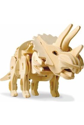 Robotime Dinazor, Triceratops, Uzaktan Kumandalı