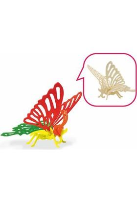 Robotime Kelebek